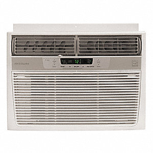 Window Air Conditioner,115V,Cool,EER10.8