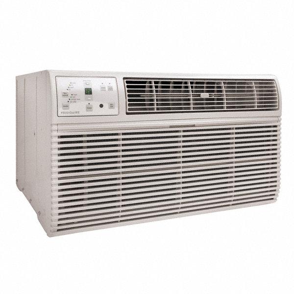 Frigidaire 115v Electric Wall Air Conditioner W Heat 8000