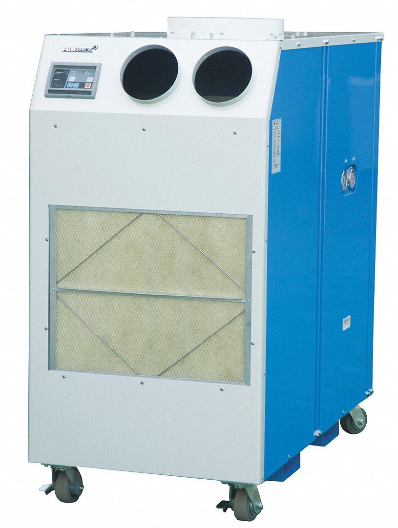 Air Conditioner Heat Usa