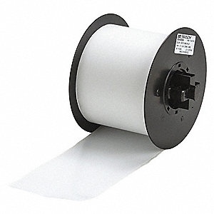 MiniMark Label Printer Tape,3 In. W