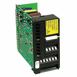 AC Power,  PAXR Digital Input Rate Module