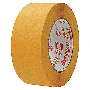TAPE ORANGE 2 X 60YD