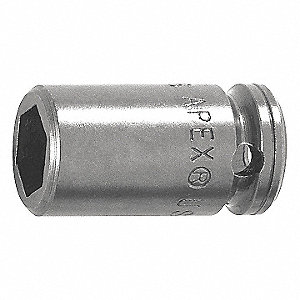 MAGNETIC SOCKET, 3/8IN DR, 3/8IN