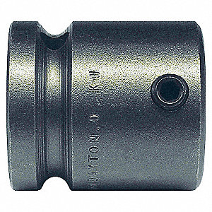 HEX ADAPTER 5/8IN 3/4IN DR