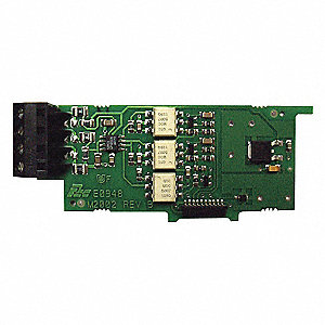 RS485 Serial Communication Option Card