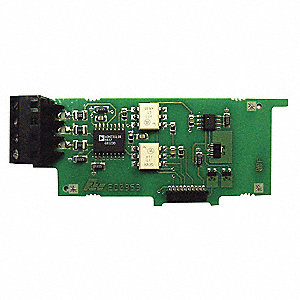 RS232 Serial Communication Option Card