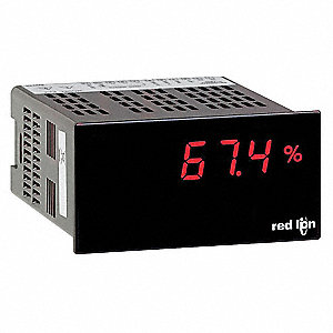 Lite Current Loop Meter UL Listed