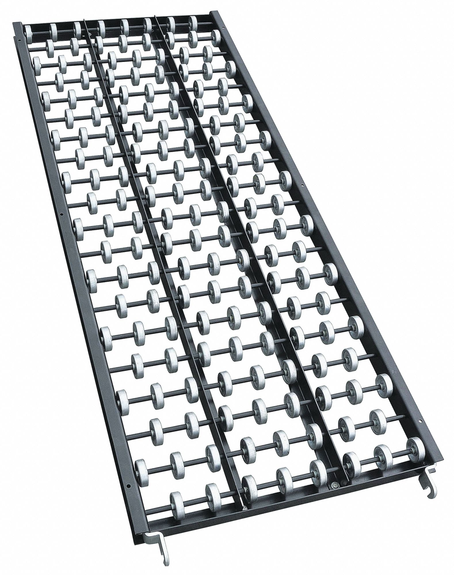 Extend-a-stick Conveyors