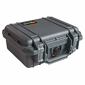 Case,10-5/8 In Lx9-11/16 In Wx4-7/8 In D