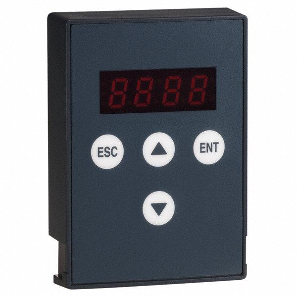 schneider electric remote keypad for use with altistart 22 13e226 vw3g22101 grainger. Black Bedroom Furniture Sets. Home Design Ideas