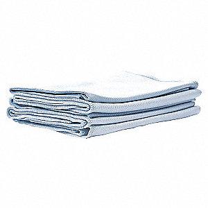 CLOTH MICROFIBRE 40X40 BLUE 5/BG
