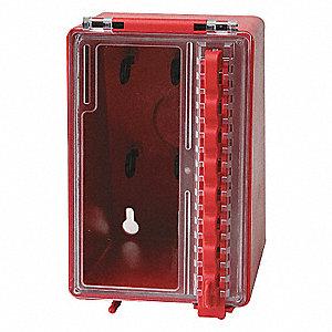 LOCK BOX MINI WALL