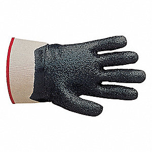 GLOVES INSULATED NITRILE S/C ROUGH