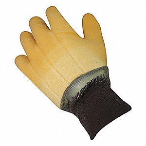 GLOVES INSULATED RUBBER K/W WRINKLE
