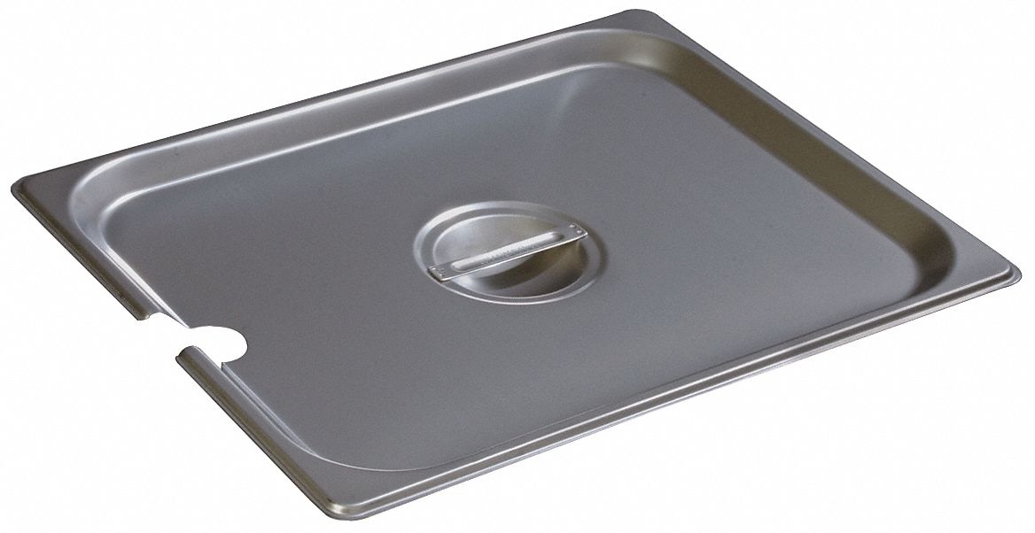 Steam Table Food Pan Covers