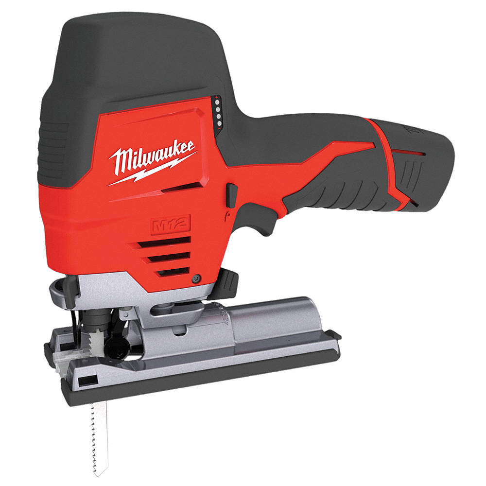Milwaukee cordless jigsaw kit 120 voltage battery included blade zoom outreset put photo at full zoom then double click cordless jigsaw greentooth Gallery