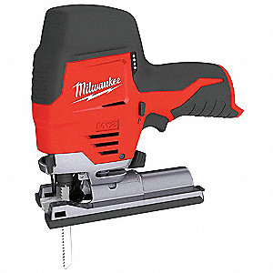 Cordless Jigsaw, 12.0 Voltage, Bare Tool
