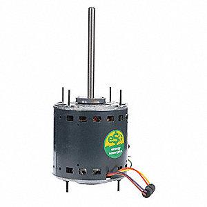 GENTEQ HVAC Motors - Motors - Grainger Industrial Supply