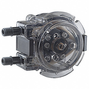 Replacement Pump Head #5 for 4NA14, 4NA15, 4VZG6, 4VZG7, 4NA24, 4NA20, 12L291