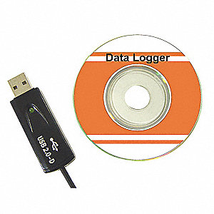 Software (USB cable +CD)
