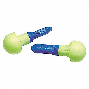 EARPLUG PUSH-INS UNCORDED