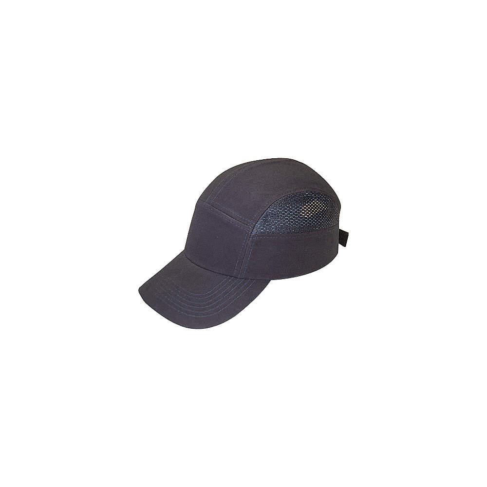 22154e0ede3aa CONDOR CAP BUMP BASEBALL VENTED NAVY - Bump Caps - CDRHBC3NY ...