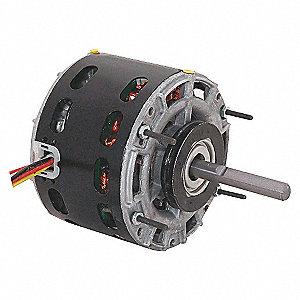 MOTOR,PSC,1/4 HP,1075 RPM,115V,42Y