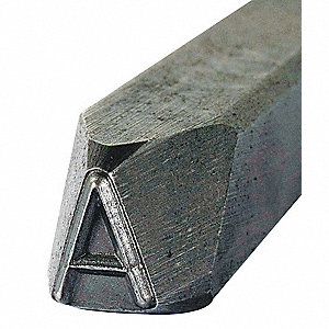 STAMP 3/4 LETTER A