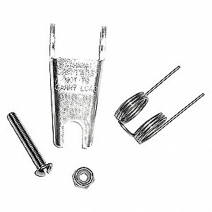 LATCH KIT FOR 558632 EYE HOOK 7/8