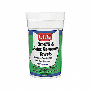 REMOVER GRAFFITI TOWEL