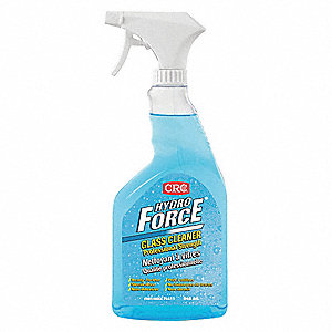CLEANER GLASS HYDROFORCE
