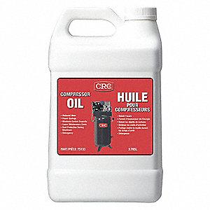 COMPRESSOR OIL 3.785L