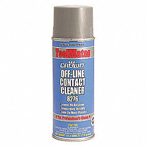 CLEANER CONT OFF-LINE 11 OZ AEROSOL