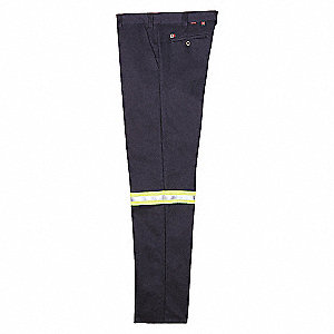 PANT INDURA 9OZ REF STRIP 38W-31L N