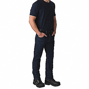 FLAME X 14OZ. BOOT CUT JEANS