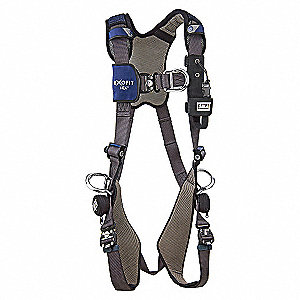 HARNESS EXO FIT XXLG