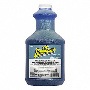 SQWINGER MIXED BERRY 64OZ