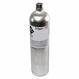CALIBRATION GAS SLPHR DIOXIDE 35PPM