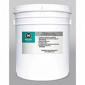GREASE SILICONE LOW TEMP 3.6KG