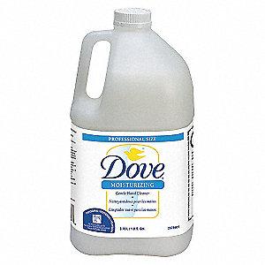 HAND SOAP LIQUID 4L DOVE
