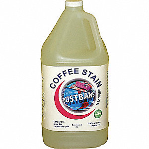 CARPET CARE COFFEE STAIN REMOVER 5L