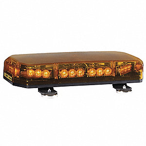 Low Profile Mini Lightbar