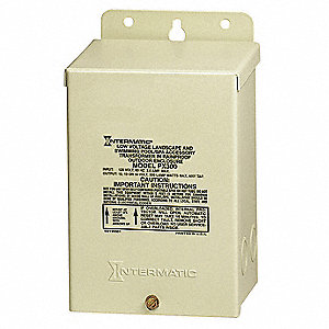 Transformer,1 Phase,300VA,12V Out