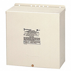 Transformer,1 Phase,600VA,12V Out