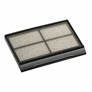 Replacement Air Filter Projectors, 5 In