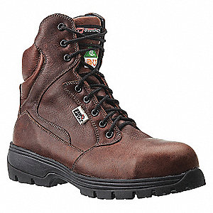 BOOT SAFETY 6IN ZERO METAL BRIAR