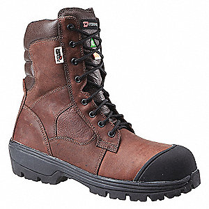 BOOT SAFETY 8IN ZERO METAL BRIAR
