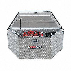 delta coffre remorque pl taille al 33po coffres d 39 outils pour le camion dts415000d 415000d. Black Bedroom Furniture Sets. Home Design Ideas