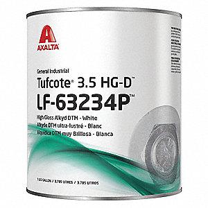 TUFCOTE 3.5 HG-D LIGHT BASE 124 OZ