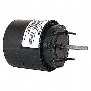 HVAC MOTOR,230V,STUD,2 IN.